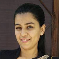 Shradhha Pandey UPSC